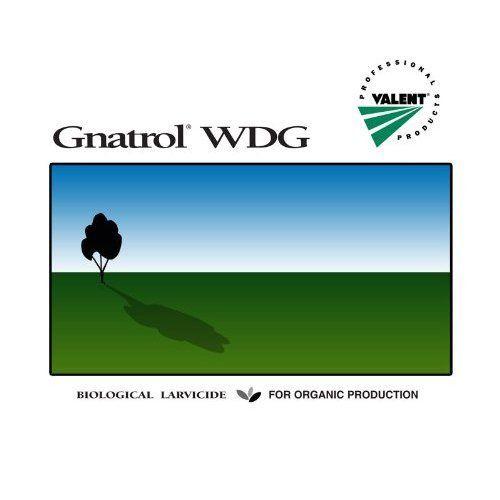 Gnatrol - Fungus Gnat Control
