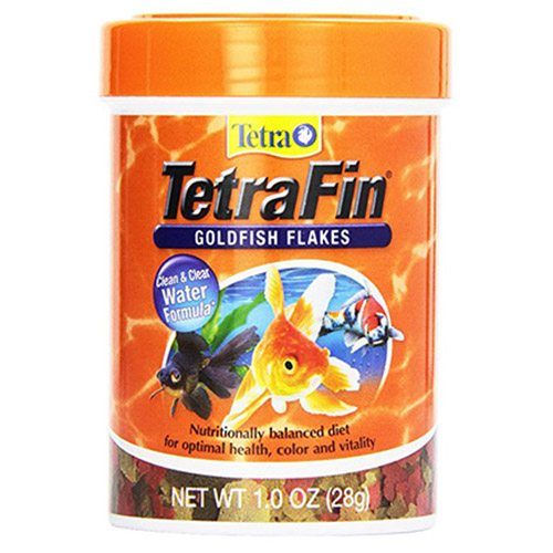 TetraFin Flakes