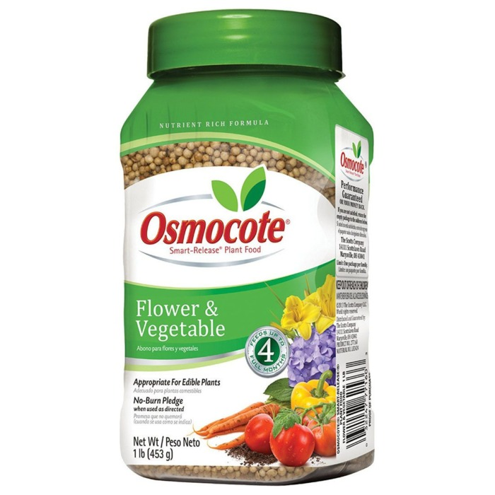 Osmocote Fertilizer Pellets for Carnivorous Pitcher Plants