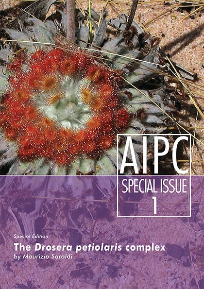 AIPC Special Issue 1: The Petiolaris Complex