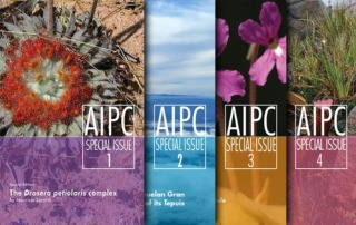 Carnivorous Plant AIPC Special Issues