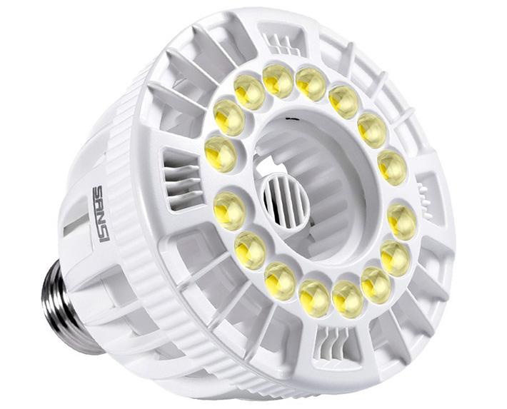 SANSI Compact LED