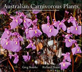 Australian Carnivorous Plants by Greg Bourke